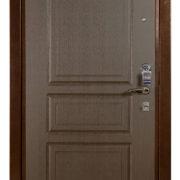 Дверь Гранит М3 вид снаружи