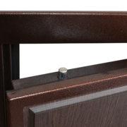 Дверь Гранит М3 вертикальные тяги