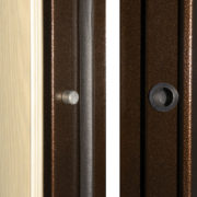 Дверь Гранит М3 противосъемы
