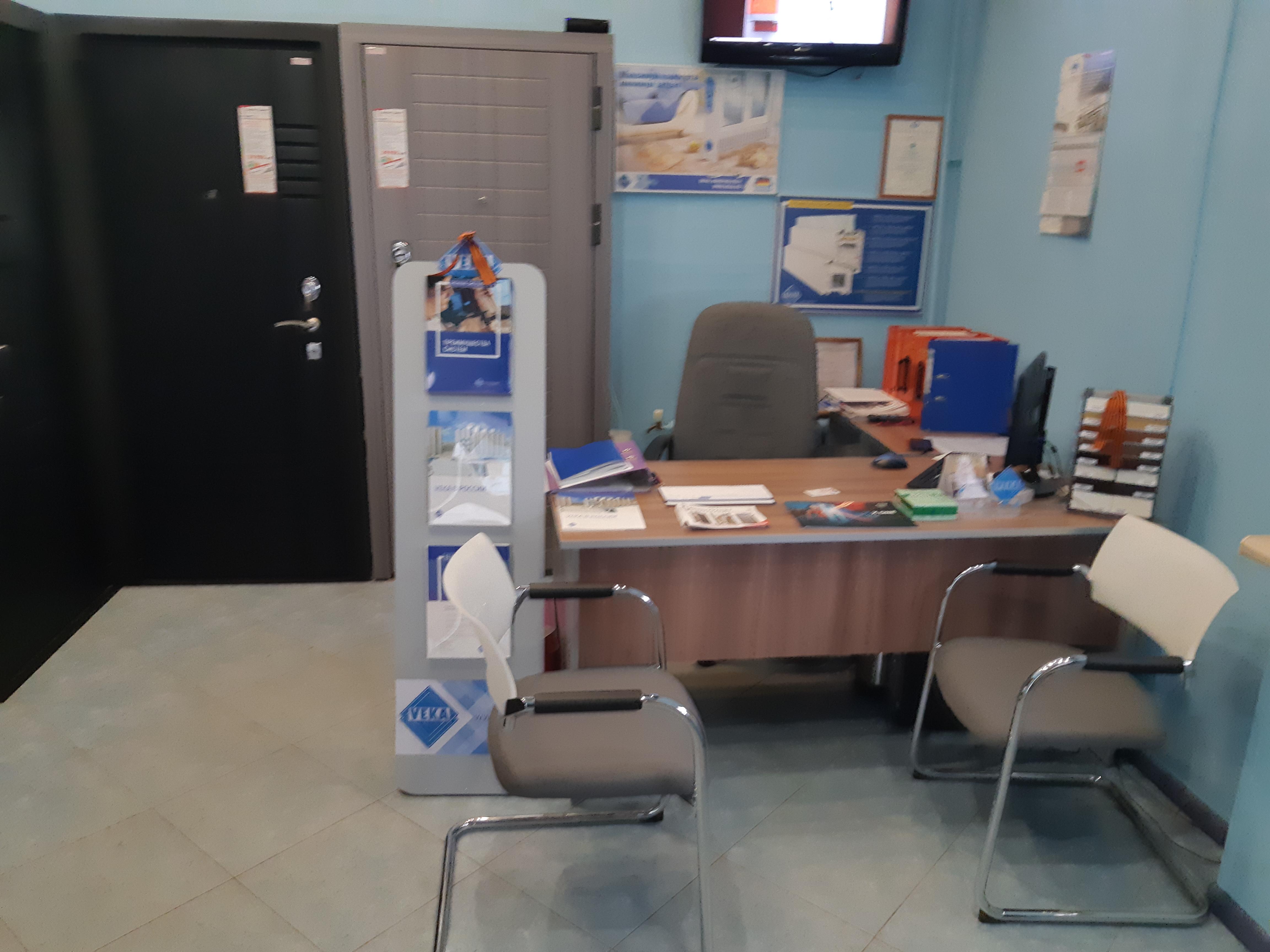 Ломоносов - Двери Гранит фирменная выставка