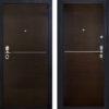 Дверь Гранит Т5 темный дуб