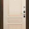 Дверь Гранит Ultra М3 Люкс вид изнутри