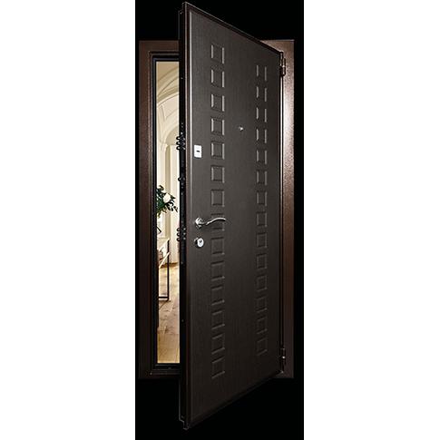 Входная дверь Гранит М2 люкс