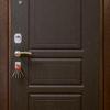 Дверь Гранит Ультра М3 вид снаружи